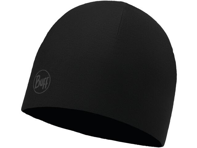 Buff Microfiber Headwear black